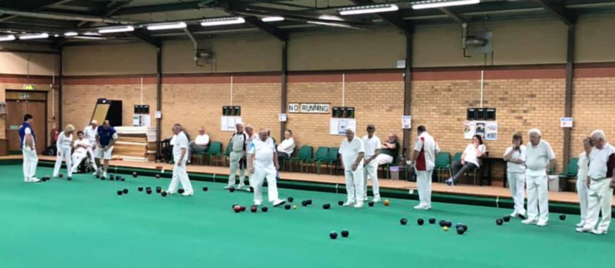 Radnorshire Indoor Bowls Association website